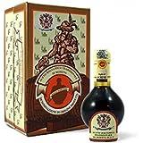 Vinagre Balsámico Tradicional de Modena envejecido mínimo 12 años contenido 100ml + tapón dosador
