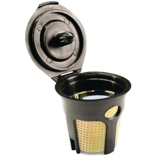The Amazing SOLOFILL 24k Platd Rfll Fltr Cup