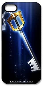 Video Game Kingdom Hearts Hard Case for Apple Iphone 5/5S Caseiphone 5-678