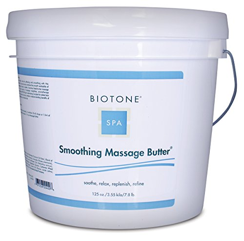 Biotone Smoothing Mass Butter, 124.8 -