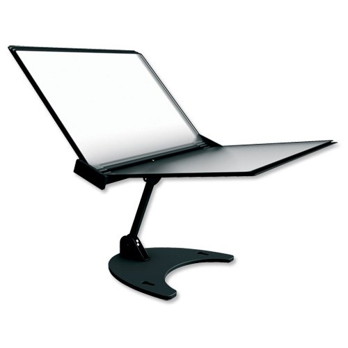 Tarifold T-Technic 3D Display System Desk Stand Adjustable Directional With 10 Pockets Ref TaA475157 by OfficeLand