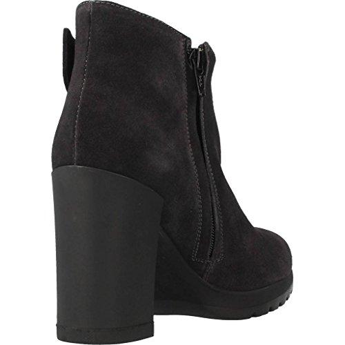 STONEFLY Stiefelleten/Boots Damen, Color Schwarz, Marca, Modelo Stiefelleten/Boots Damen 2 Schwarz