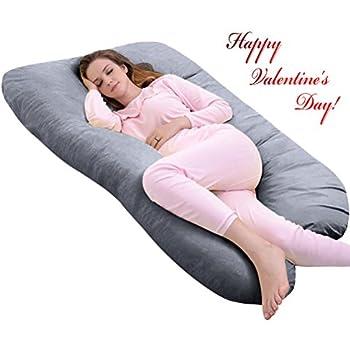 Amazon Com Moonlight Slumber Comfort U Total Body Support