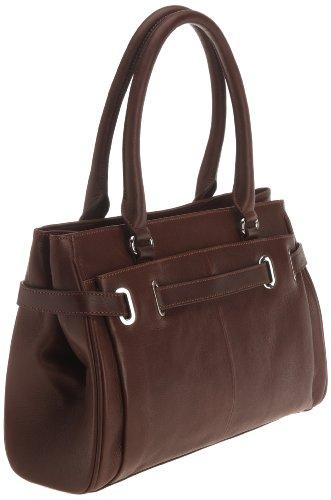 Chocolat Bagagerie Chocolat Handbag Diane Women's Diane La Bagagerie La Women's Handbag RxOAAwf