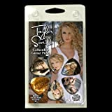 Taylor Swift Collector's Guitar Picks, Pack of Six Limited Edition Photo Guitar Picks