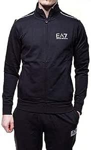 Emporio Armani EA7 Tracksuit For Men, Sport Black, M