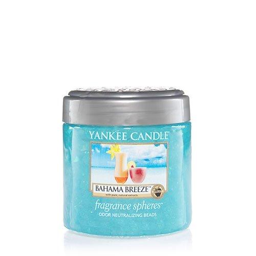 Breeze Fragrance Spheres Odor Neutralizing Beads, Fruit Scent (Bahama Tumbler)