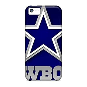 linJUN FENGCute Appearance Covers/tpu Zez8811dOBV Dallas Cowboys Cases For iphone 4/4s