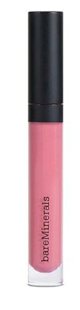 bareminerals moxie plumping lip gloss rebel