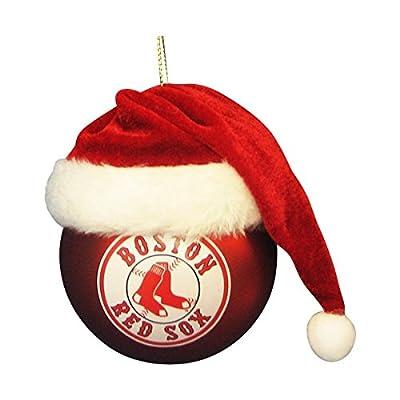 Major League Baseball Boston Red Sox Ornament - Mb1140rsx