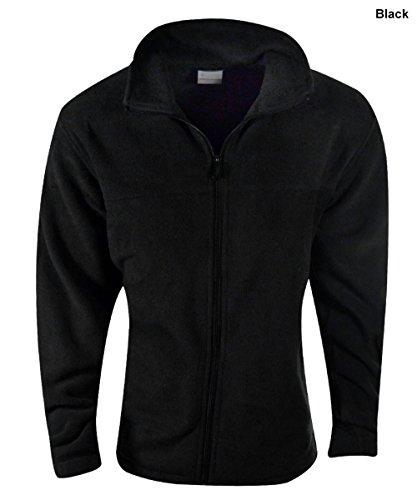 Columbia Golf- Flanker Full Zip Fleece (Mens Flanker Full Zip Fleece)