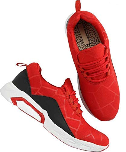 Budget Running Shoes for Men