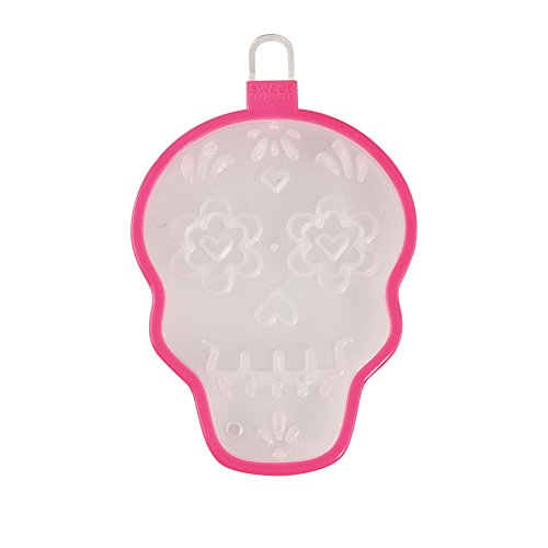 Sweet Creations Skull Cookie Cutter product image