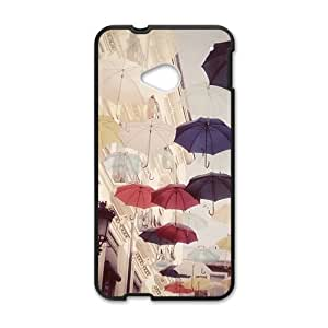 EROYI Colour Phone Case for HTC One M7 case