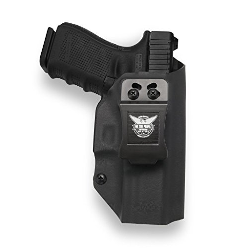 We The People Holsters - Compatible with Glock 19 23 32 Kydex Holster for Concealed Carry