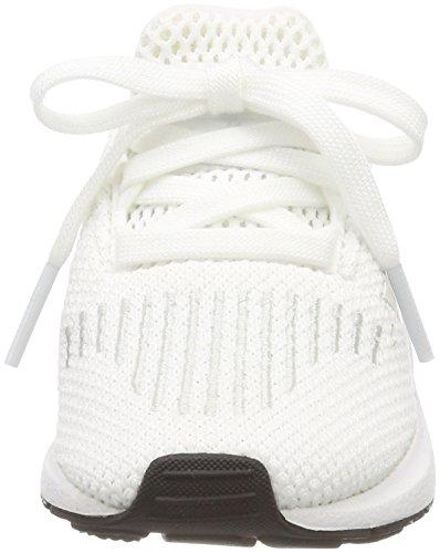 negbas Scarpe White Swift Adidas Baby Unisex Run balcri ftwbla I PzgqPHw
