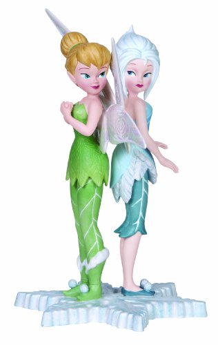 Figurine Collection Edition Limited - Precious Moments, Disney Showcase Collection, Nothing Can Keep Us Apart, Bisque Porcelain Figurine, Limited Edition, 141706