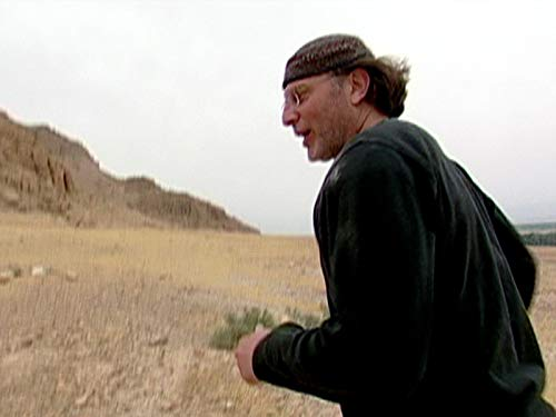 - The Naked Archaeologist - Season 1, Episode 20 - Who Wrote the Dead Sea Scrolls?