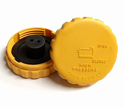 Radiator Pressure Expansion Water Tank Cap Opel Frontera, used for sale  Delivered anywhere in USA