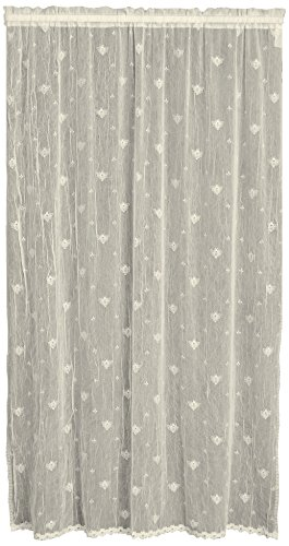 lace door curtain - 8