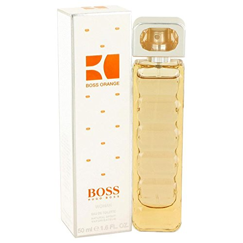 Check expert advices for hugo boss orange perfume for women?