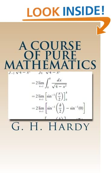 Mathematics Course: Amazon.com