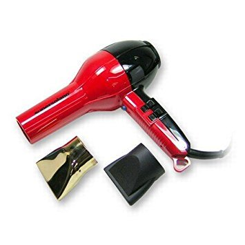 Professional Hair Dryer SuperSolano