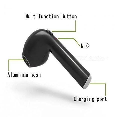 c7ced7c5a7ab5c LG G6 Compatable HBQ-i7 In-Ear Wireless Bluetooth Music Earphone Bluetooth  V4.