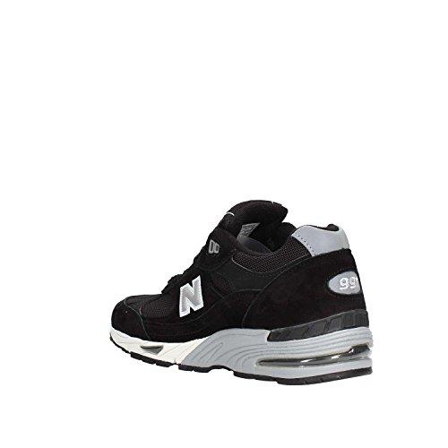 New W991EKS Femme Balance Sneaker Noir Sr8wgX8q