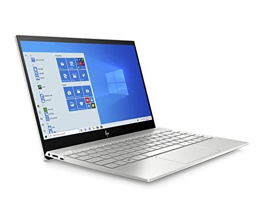 HP Envy 13-aq0000na 13.3-Inch FHD Touch-screen Laptop, Intel Core i5-8265U, 8 GB RAM, 256 GB SSD, NVIDIA GeForce MX250…