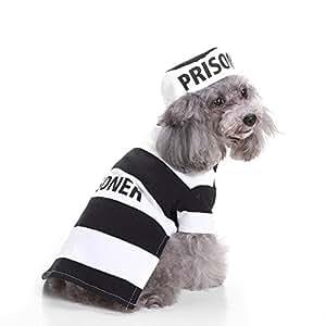 BOENTA Ropa de Perro Disfraz de Fiesta XS Perro Disfraz de Disfraces de Halloween Disfraz de niña pequeña Perros pequeños (preso)