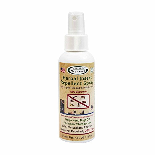 organic cat repellent - 5