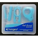 Kangaro Desk Essential DE-Mini 10 (Blue)
