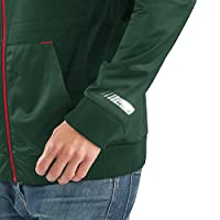NHL Men's Progression Full Zip Track Jacket