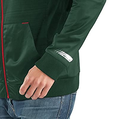 NHL Men's Progression Full Zip Track Jacket
