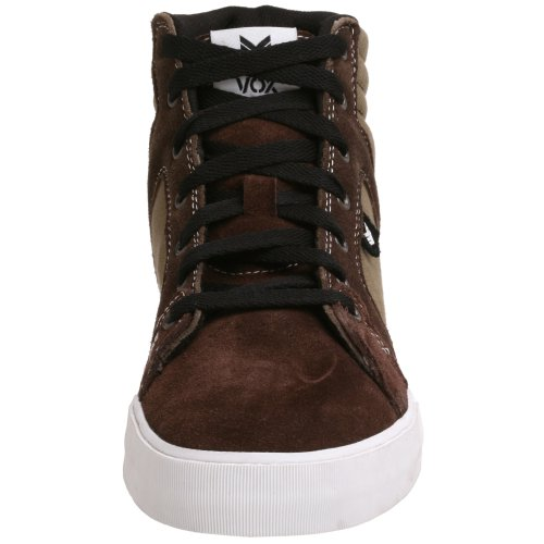 Vox Shoe Nova Baby Gray/Black/White Multicolour
