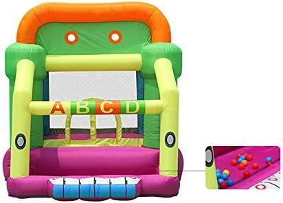 Casa de juegos castillo inflable Inflable castillo de la despedida ...