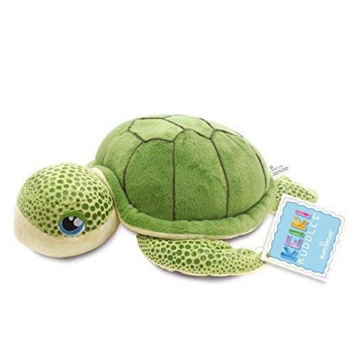 (Keiki Kuddles Plush Toy Honu Turtle)