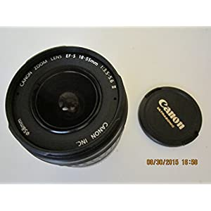 Best Epic Trends 41%2BE0uoScxL._SS300_ Canon EF-S 18-55mm f/3.5-5.6 II Lens for EOS Digital SLR Rebel XT, XTI, 20D & 30D Digital Cameras