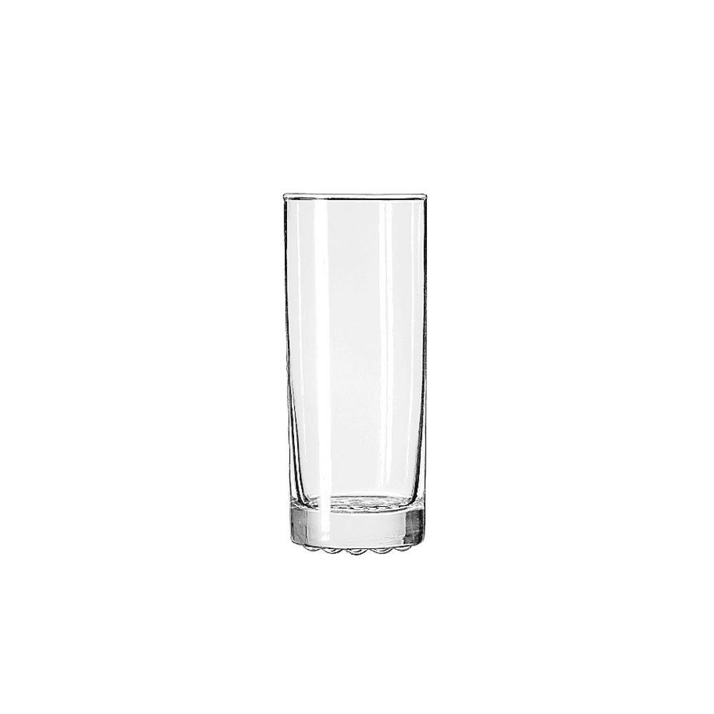 Libbey Glassware 23106 Nob Hill Tall Hi-Ball Glass, 10-1/2 oz. (Pack of 36)