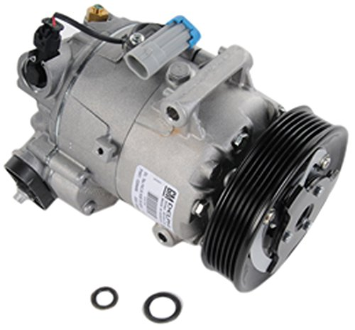 Car Air Conditioning Compressor - 9