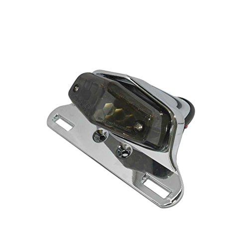 Lucas Style Led Tail Light