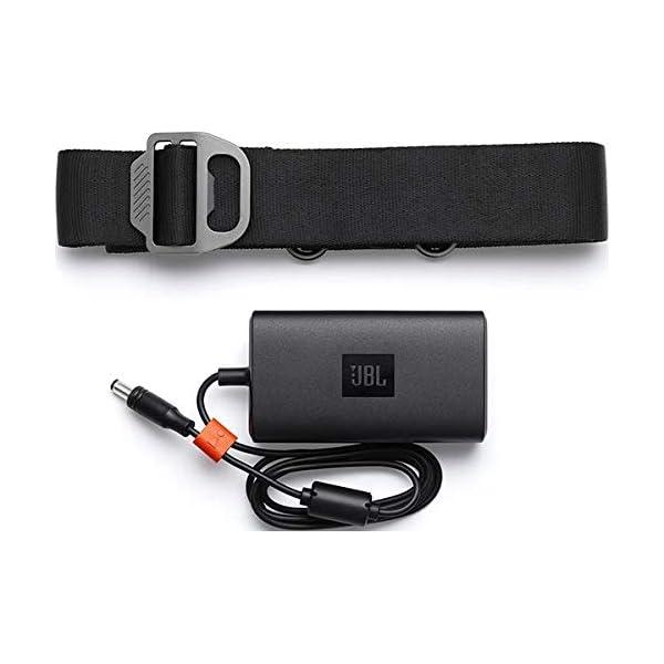 JBL Xtreme 2 - enceinte Bluetooth Portable - Waterproof Ipx7 - Autonomie 15 Hrs & Port Usb - Sangle de Transport Incluse - Bleu 6