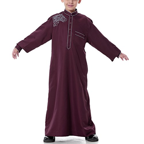 Zhhlinyuan-Boys-Robe-Thobe-Arabic-Dress-Muslims-Embroidered-Middle-East-4487