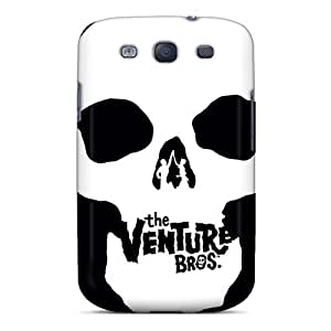 Cute High Quality Galaxy S3 Venture Bros Logo Case