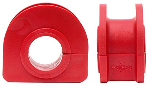 ACDelco 46G0631A Advantage Rear to Frame Suspension Stabilizer Bushing -
