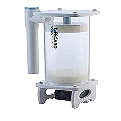 Image of Pet Supplies Lifegard Aquatics R800129 Large Side Flow Turbo Reactor
