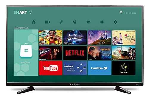 Kevin Full HD LED Smart TV KN40S