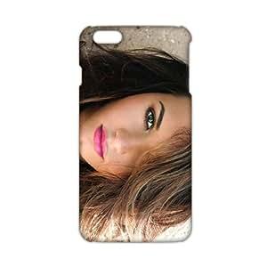 Cool-benz Jennifer Lopez 3D Phone Case for iPhone 6 plus