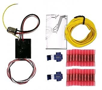 Sequential Led Tail Light Module Kit in US - 6